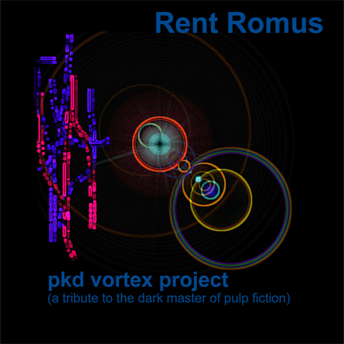 Rent Romus, pkd vortext project