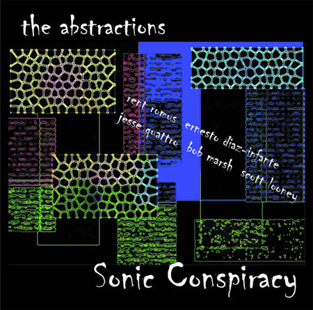 The Abstractions, Sonic Conspiracy